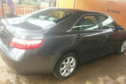 2007 Toyota Camry sedan automatic for sale at price ₦2,100,000 in Lagos