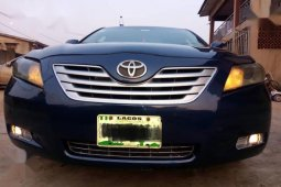 Sell neatly used 2008 Toyota Camry at mileage 101,123