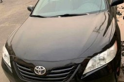 Extremely clean 2007 Toyota Camry for sale at price ₦2,300,000 in Lagos