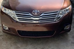 Well maintained 2009 Toyota Venza for sale at price ₦5,200,000