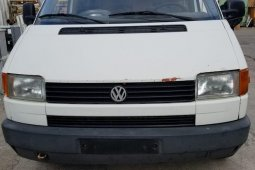 Sparkling 1998 Volkswagen Transporter manual in good condition at price ₦1,300,000