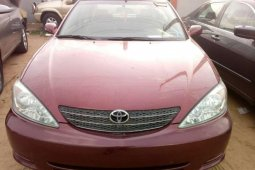 Need to sell cheap used 2005 Toyota Camry