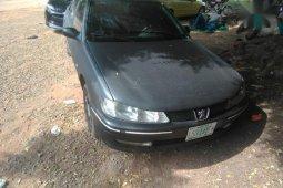 Sell black 2002 Peugeot 202 manual in Abuja