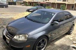 Well maintained grey/silver 2008 Volkswagen Jetta sedan automatic for sale