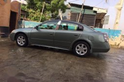 Very clean 2003 Nissan Altima for sale at price ₦950,000