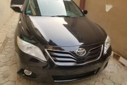 Well maintained 2010 Toyota Camry automatic for sale