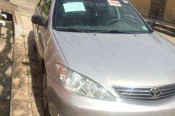 Used 2005 Toyota Camry automatic at mileage 216,992 for sale