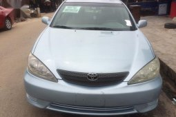 Sell high quality 2005 Toyota Camry automatic