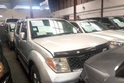 Best priced used 2006 Nissan Pathfinder automatic