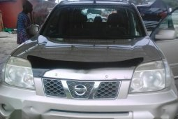 Gold 2006 Nissan X-Trail car at attractive price in Port Harcourt