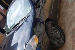 2003 Toyota Corolla automatic for sale at price ₦1,350,000