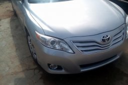 Sell high quality 2007 Toyota Camry sedan automatic in Lagos