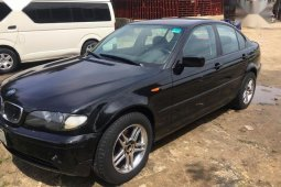 Need to sell high quality 2003 BMW S3 sedan automatic in Port Harcourt