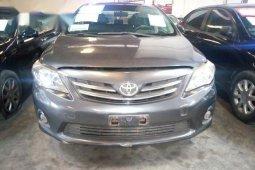 Sell 2012 Toyota Corolla sedan automatic at mileage 52,084