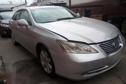 Need to sell high quality 2008 Lexus ES at mileage 68,552