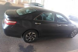 Sell 2007 Toyota Camry sedan automatic at mileage 111,261