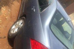 Sell used grey/silver 2007 Honda Accord at mileage 20,000