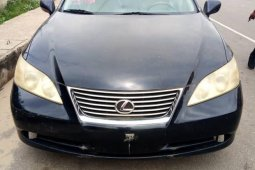 Need to sell super clean blue 2007 Lexus ES