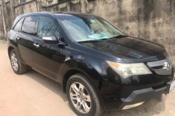 Well maintained 2007 Acura MDX at mileage 116,000 for sale