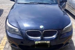 Sell 2007 BMW 530i at price ₦1,900,000 in Lagos