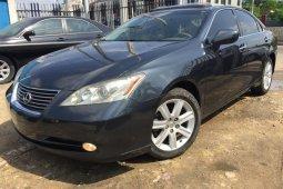 2007 Lexus ES automatic for sale at price ₦2,950,000 in Lagos