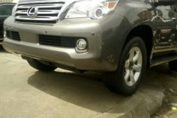 Need to sell cheap used grey 2013 Lexus GX suv / crossover