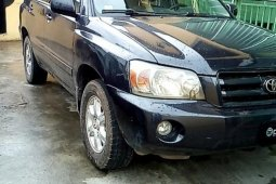 Sell 2004 Toyota Highlander at price ₦1,350,000 in Lagos