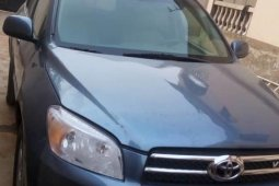Need to sell used 2008 Toyota RAV4 at cheap price