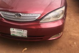 Sell well kept 2004 Toyota Camry at price ₦780,000 in Lagos