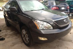 2008 Lexus RX automatic for sale at price ₦4,200,000 in Lagos