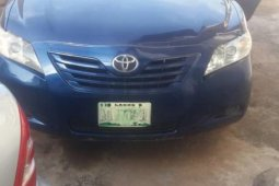 Sell well kept 2008 Toyota Camry sedan automatic