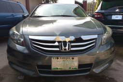 Well maintained 2012 Honda Accord automatic for sale in Lagos