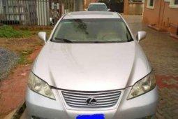 Clean used 2007 Chrysler ES sedan for sale in Benin City
