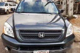 Sell well kept 2005 Honda Pilot in Lagos
