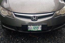 Selling 2008 Honda Civic automatic at price ₦1,100,000