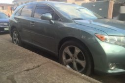 Need to sell other 2011 Toyota Venza at mileage 100