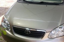Used 2005 Toyota Corolla automatic at mileage 88,000 for sale