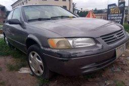 Best priced grey 1999 Toyota Camry sedan automatic