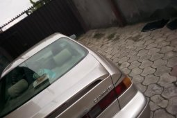 Toyota Camry 2000 Brown