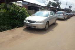 Need to sell super clean grey/silver 2005 Toyota Camry
