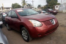 Sell used 2009 Nissan Rogue automatic at price ₦1,050,000 in Ikeja