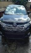 Selling 2010 Toyota Venza suv automatic in Lagos
