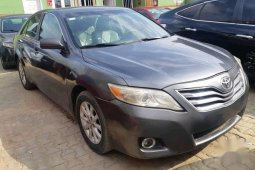 Need to sell used 2011 Toyota Camry at cheap price