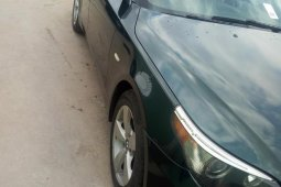 Very sharp neat 2007 BMW 530i for sale in Lagos