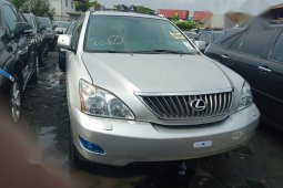 2009 Lexus RX automatic for sale
