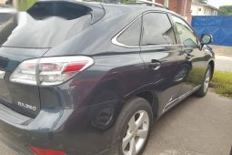 Clean and neat 2011 Lexus RX for sale