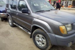 Used 2003 Nissan Xterra automatic car at attractive price