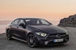 2019 Mercedes-AMG CLS 53 review: A good companion on the highway