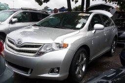 Toyota Venza 2011 Automatic Petrol ₦5,950,000