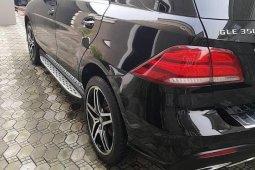 Sparkling black 2016 Mercedes-Benz GLE for sale